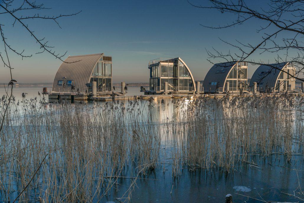 Lausitzer Seenland Resort Brandenburg ferienhaus (mit